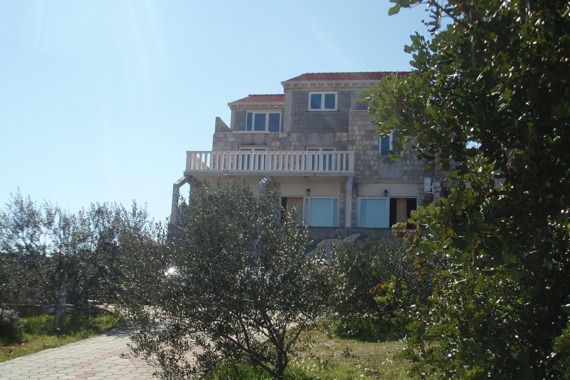 House no. 46