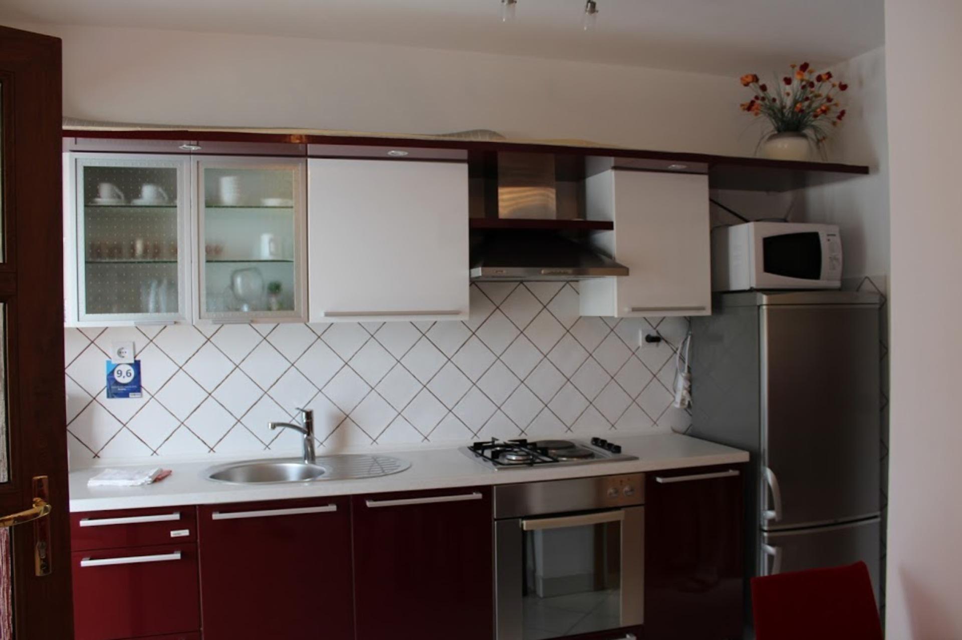 Apartman 2+2